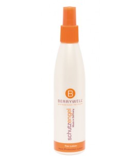 Berrywell Heat Protection Lotion 251 ml