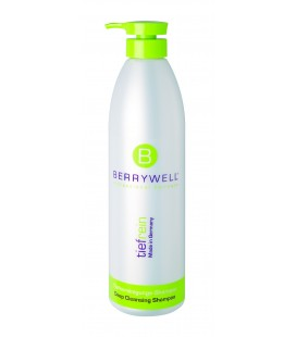 Berrywell Deep Cleansing Shampoo 1001 ml