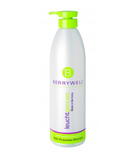 Berrywell Color Protection Shampoo