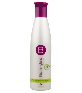 Berrywell Sleek Shampoo
