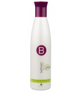 Berrywell Deep Cleansing Shampoo