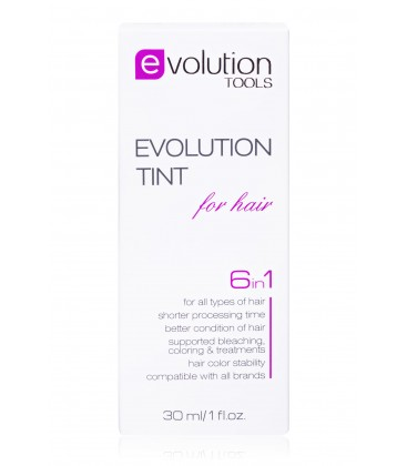 Evolution Tools Evolution Tint for hair 30 ml