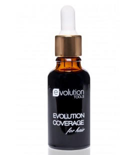 Evolution Tools Evolution Coverage for hair 30 ml