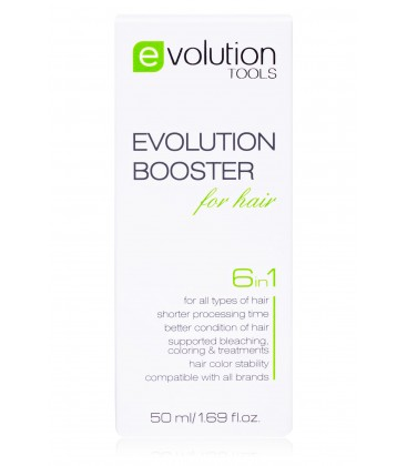 Evolution Tools Evolution Booster for hair 50 ml