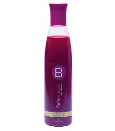 Berrywell Red Shampoo