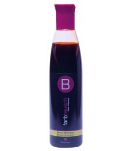Berrywell Brown Shampoo