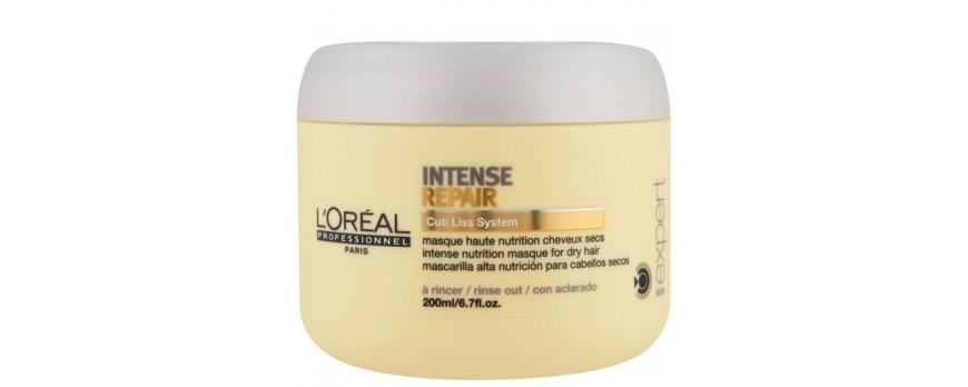 Zregeneruj i wygładź swoje włosy z maską  L'Oreal Intense Repair